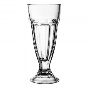 Tall Ice Cream Dessert Glass (10oz)