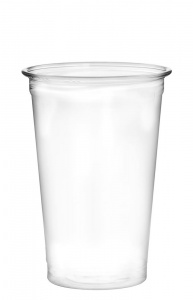 Disposables 1/2 Pint Cup - 10oz CE