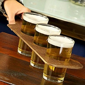 Taster Glass Paddle (pack of 6)