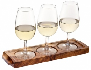 Taster Glass Flights (pack of 6)