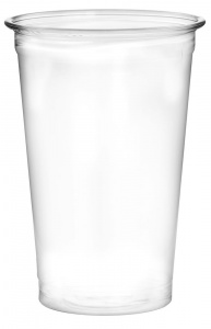 Disposables Pint Cup - 20oz CE