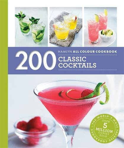 Cocktail Recipe Book Price Drop