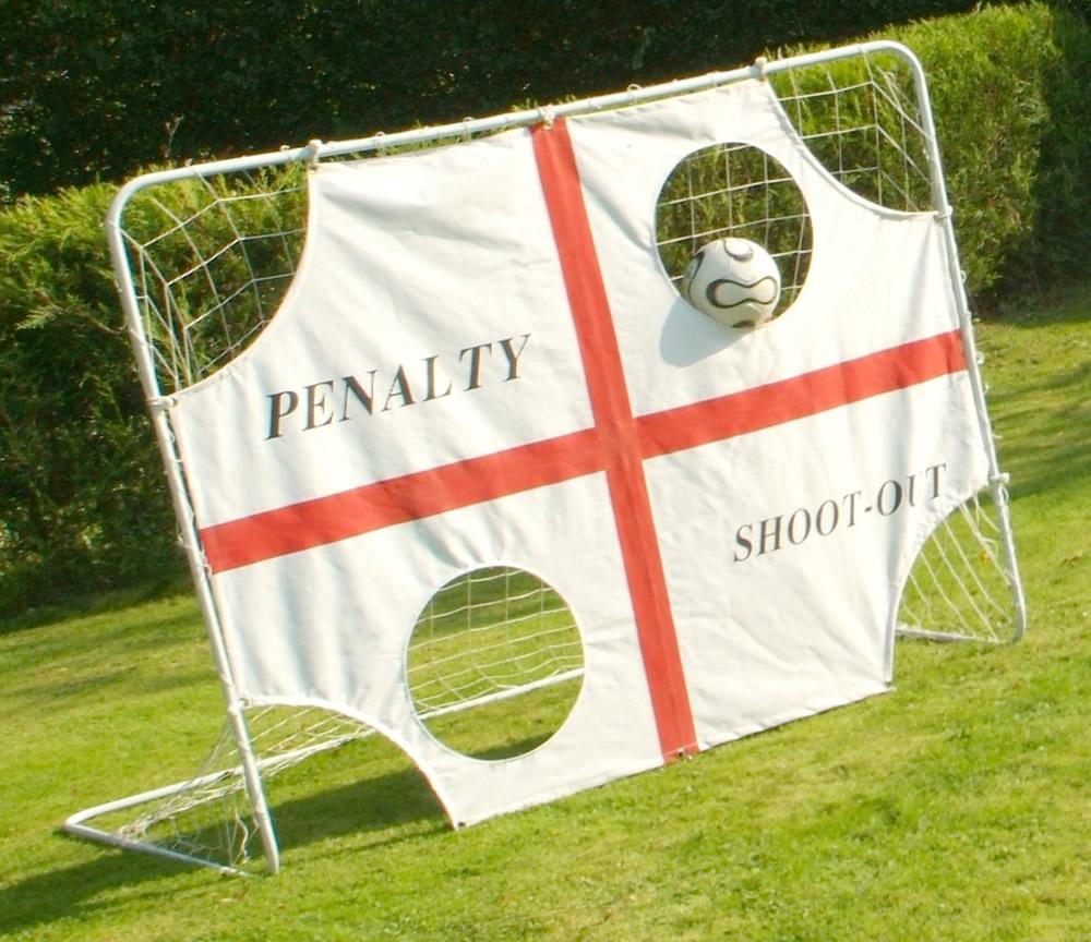 Football Penalty Shootout Game