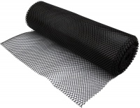 Bar Shelf Liner (10m) Black