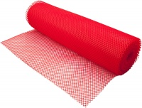 Bar Shelf Liner (10m) Red