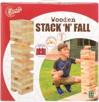 Garden Games Stack n' Fall