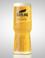 Carling 1/2 Pint Glass (10oz) CE