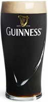 Guinness Pint Glass (20oz) CE
