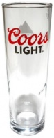 Coors Light Pint Glass (20oz) CE