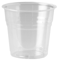 6oz Disposable Mixer Tumbler