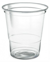8oz Disposable Tumbler