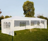 30ft Garden Party Tent Marquee