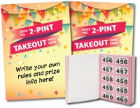 2-Pint Takeout Draw Pack