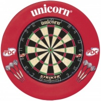 Unicorn Dart Set with Surround