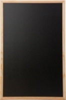 Budget Framed Blackboard