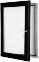External Locking Display Case (Black)