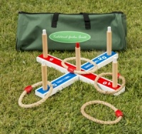 Rope Quoits (Ring Toss)