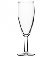Saxon Wine Flutes (Box of 48)