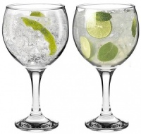 Large Gin Cocktail Glass (645ml) 22.7oz - Box of 6
