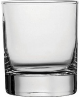 Heavy Based Whisky Tumbler (Box of 12)