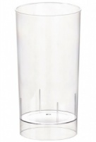 Disposable Hiball Tumbler - 230ml (Pack of 50)