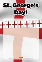 St. George Day Poster 1
