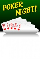 Poker Night Poster