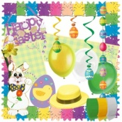 Easter Theme Decor Pack